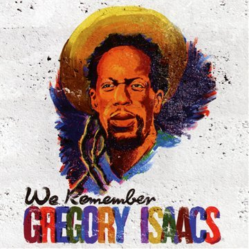 (Reggae) VA - We Remember Gregory Isaacs - 2011, MP3, V0