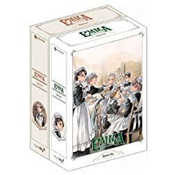 Emma: Victorian Romance Complete Series Limited Edition Bundle