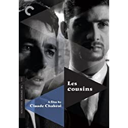 Les cousins (Criterion Collection)