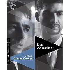 Les cousins (Criteron Collection) [Blu-ray]