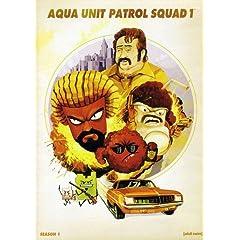Aqua Unit Patrol Squad 1 V.1