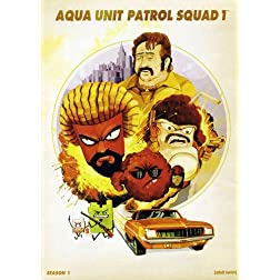 Aqua Unit Patrol Squad 1: Season One