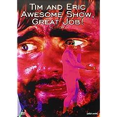 Tim & Eric Awesome Show Great Job: Seasons 1-5