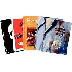 Venture Bros: Seasons 1-4