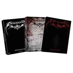 Metalocalypse: Seasons 1-3