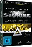 Steven Spielberg's Amazing Stories - Season 1.2