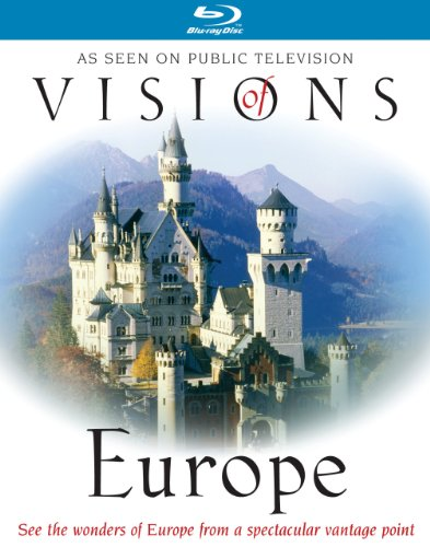Visions of Europe [Blu-ray]