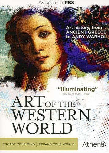 Art of the Western World