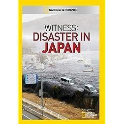 Witness Disaster in Japan