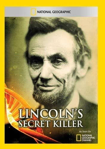 Lincoln's Secret Killer