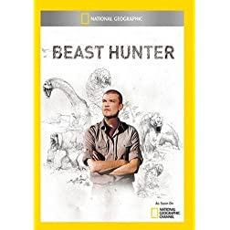 Beast Hunter - 2 Volumes