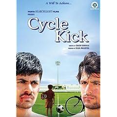 Cycle Kick (2011) (Social - Drama / Hindi Film / Bollywood Movie / Indian Cinema DVD)