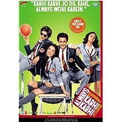 Always Kabhi Kabhi (2011) (Romance - Teenage / Hindi Film / Bollywood Movie / Indian Cinema DVD)