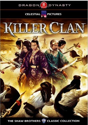 Killer Clan