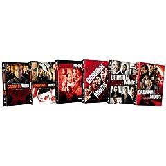 Criminal Minds: 6 Season Pack