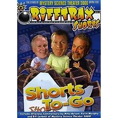 RiffTrax: Shorts To-Go