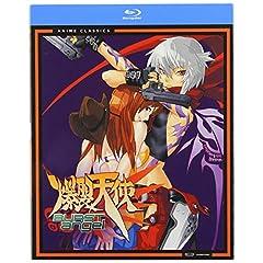 Burst Angel: Classic [Blu-ray]
