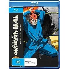 Yu Yu Hakusho: Season Three - Classic [Blu-ray]