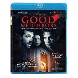 Good Neighbors [Blu-ray]