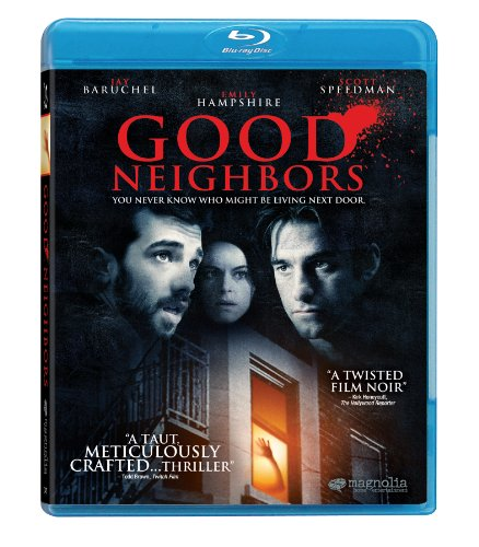 Good Neighbors [Blu-ray]