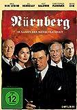 Nürnberg - Im Namen der Menschlichkeit (2 DVDs)