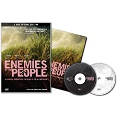 Enemies of the People (Collector's Edition)
