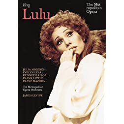 Berg: Lulu (Metropolitan Opera)