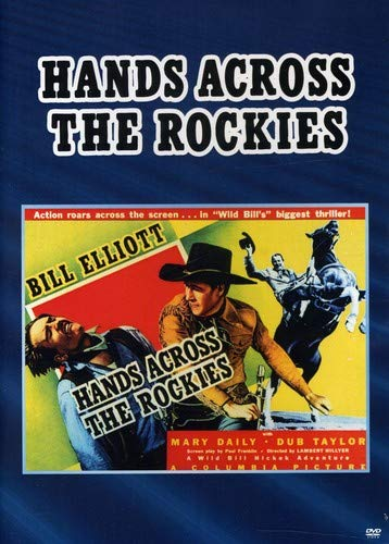 Hands Across The Rockies