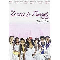 Lovers & Friends Show: Season 4