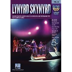 Lynyrd Skynyrd Vol 33