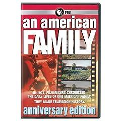 An American Family: Loud Story Short