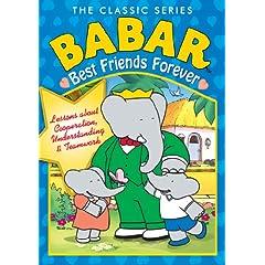 Babar-Best Friends Forever