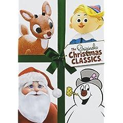 Christmas Classics Gift Set 2011
