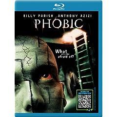 Phobic [Blu-ray]