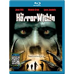 Horror Within [Blu-ray]