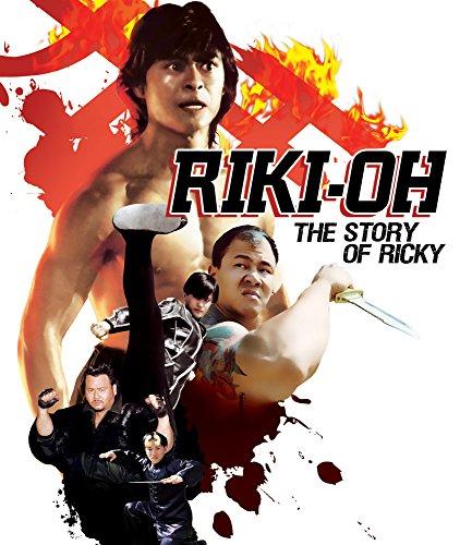 Riki-Oh: The Story of Ricky