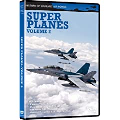 Superplanes 2