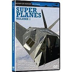 Superplanes 1