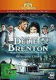 Delie und Brenton - Die komplette Staffel 1 (4 DVDs)
