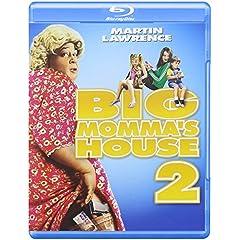 Big Momma's House 2 [Blu-ray]