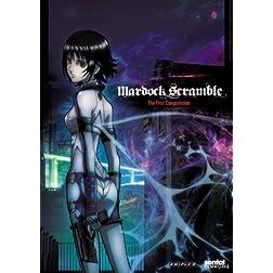 Mardock Scramble: The First Compression