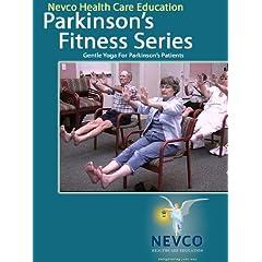 Gentle Yoga for Parkinson's Patients