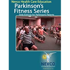 Daily Exercise for Parkinson's Patients