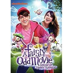 "Fairly Odd Movie ""Grow Up, Timmy Turner!"