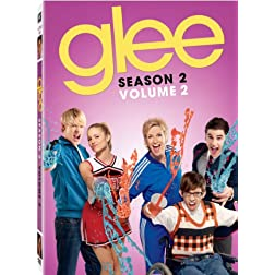 Glee: Season 2, Vol. 2