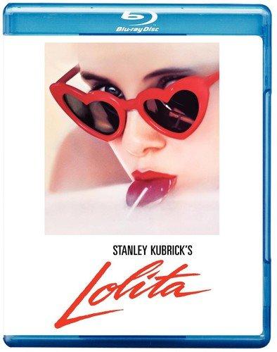 Lolita [Blu-ray]