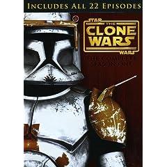 Star Wars: The Clone Wars: Complete Season One