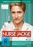 Nurse Jackie - Staffel 1 (3 DVDs)