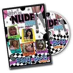 Celebrity Nude Revue, Easy 80's Volume 1