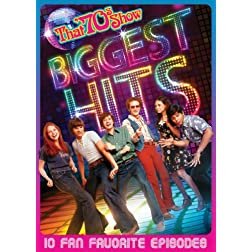 That 70s Show - Biggest Hits